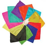 "Silk - 9"" - Pack of 12 - Assorted"