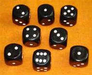 Loaded Dice Set #8 (FT)