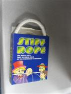 Stiff Rope - Thick - White - Boxed (FT)