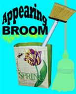 Appearing Broom - 4 ft