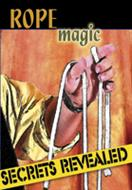Secrets - Rope Magic DVD