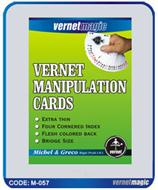 Vernet Manipulation Cards