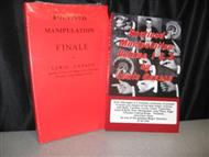 Routined Manipulation Set of 2 Books - Vol. 1-2 and Finale