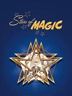 Stars Of Magic Book  - New Paperback Edition