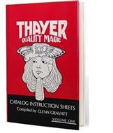Thayer Quality Magic Vol 1