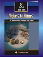 Nickels To Dimes Booklet (25 Tricks)