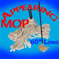 Appearing Mop 5 ft