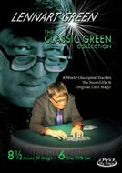 Green, Classic Green Collection 6 DVD Set