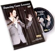 Dancing Cane Lessons DVD (Tango)