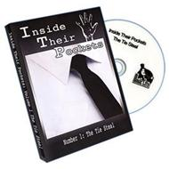 Inside Their Pockets DVD Vol 1 The Tie Steal