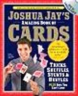 Amazing Book Of Cards, Joshua Jay - w/ DVD
