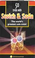 Scotch And Soda Book - 50 Tricks