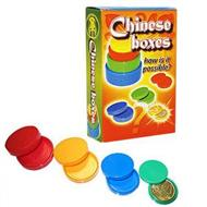 Chinese Boxes (Nest of Coin Boxes) (VDF)
