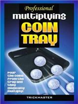 Professional Multiplying Coin Tray