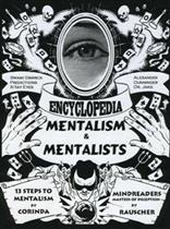 Encyclopedia Mentalism And Mentalists
