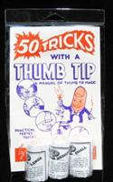 Thumb Tip Kit