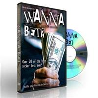 Branham, Wanna Bet DVD
