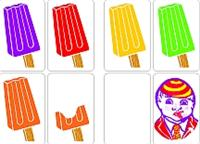 Adairs Jolly Lollies  (FT)