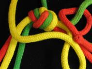 Multicolor Rope Link - Deluxe (FT)