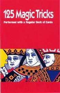 125 Magic Tricks (Royal)