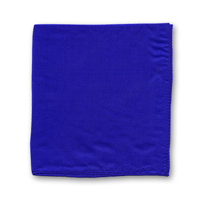 "Silk - 12"" - Pack of 12 - Blue"