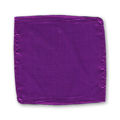 "Silk - 12"" - Pack of 12 - Violet"