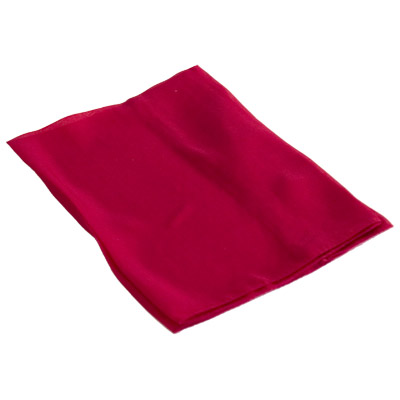 "Silks 18"" Pack of 12 - Red"