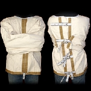 Straight Jacket Escape - DF