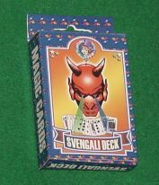 Svengali Deck - Bridge  (FT)