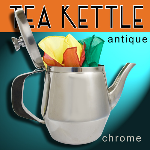 Magic Tea Kettle