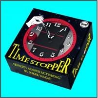 Time Stopper, with DVD