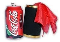 Bazar De Magia Vanishing Coke Can