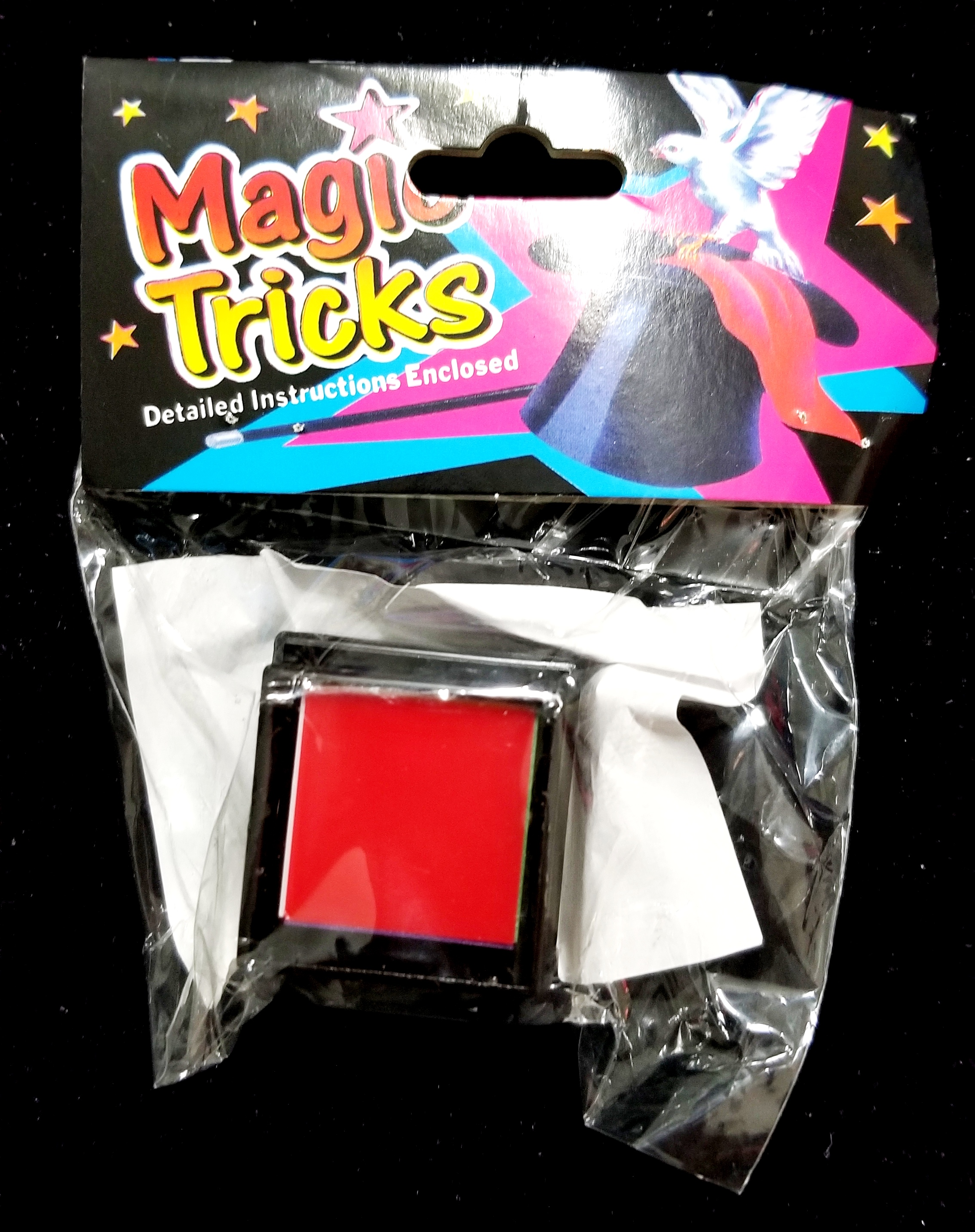 Magic Vision Box - Small #5419