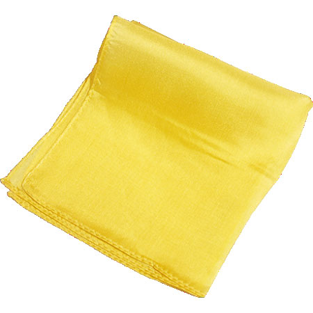 "Silk - 36"" - Yellow"